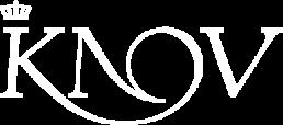 KNOV logo