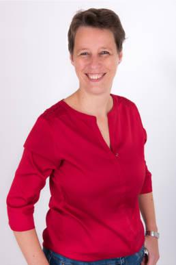 Grethe Bergsma